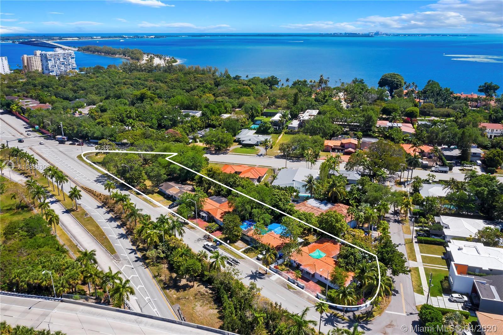 2900 S Miami Ave  For Sale A10836308, FL