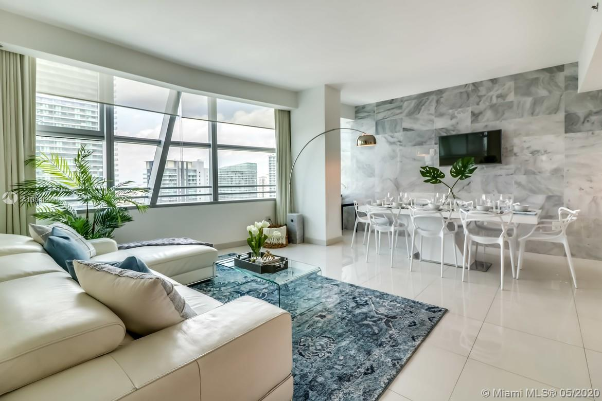 1395  Brickell Ave #2602 For Sale A10840995, FL