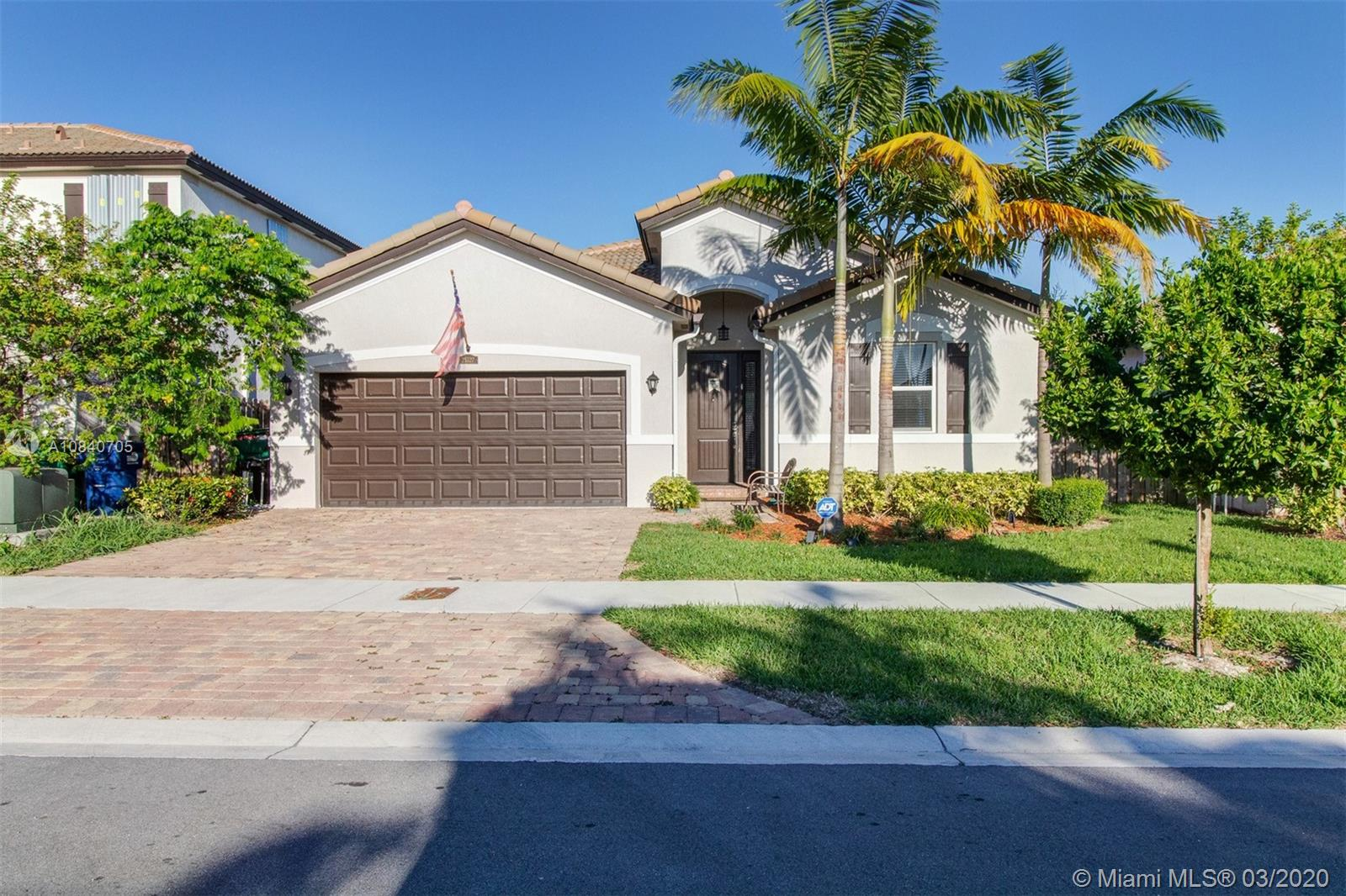 25327 SW 121st Ave  For Sale A10840705, FL