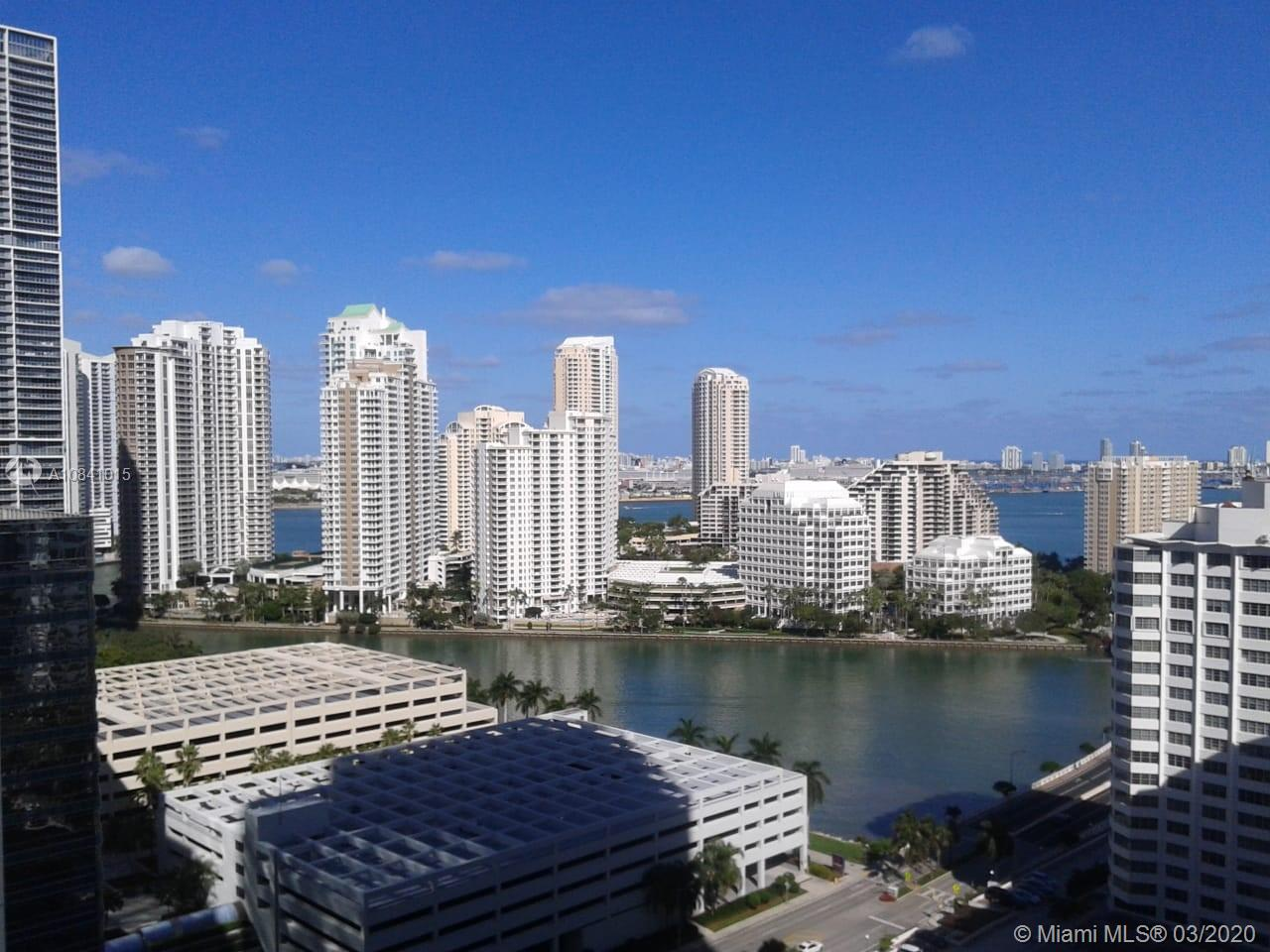 950  Brickell Bay Dr #2202 For Sale A10841015, FL