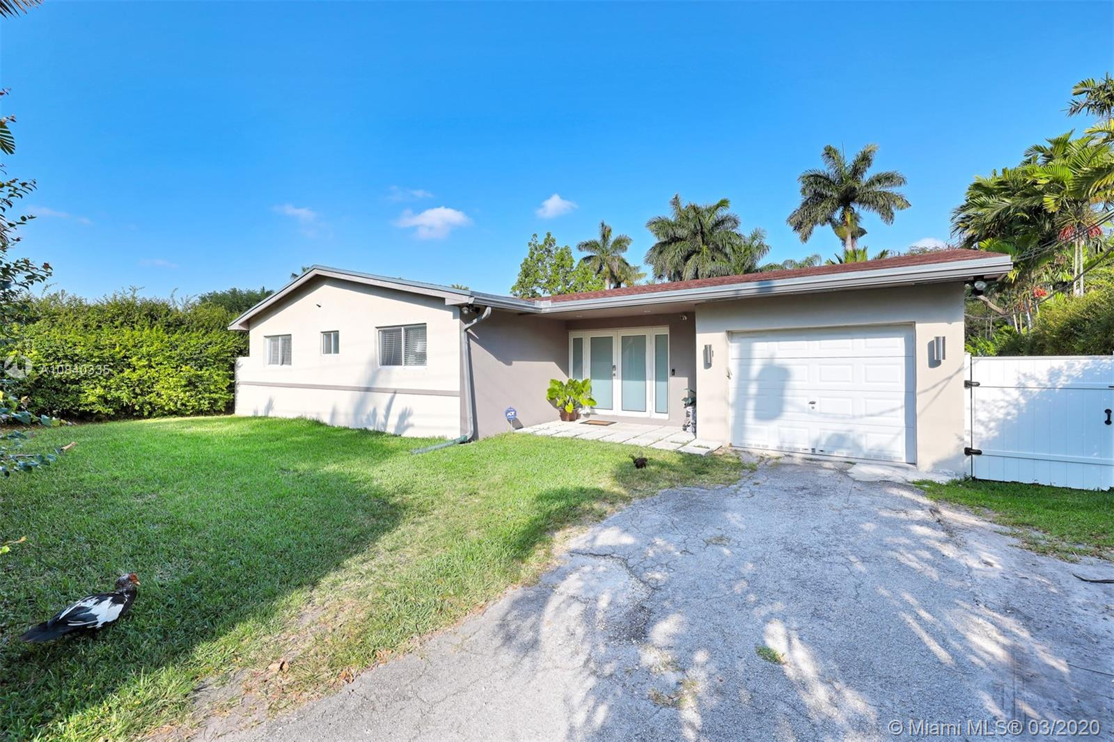 14850 S Spur Dr  For Sale A10840335, FL
