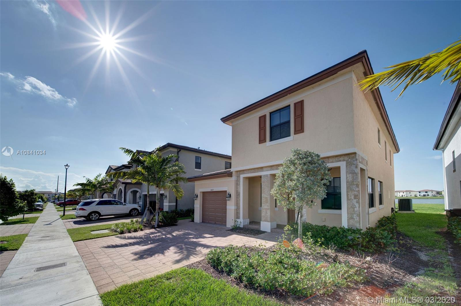 3419 W 100th Ter  For Sale A10841034, FL