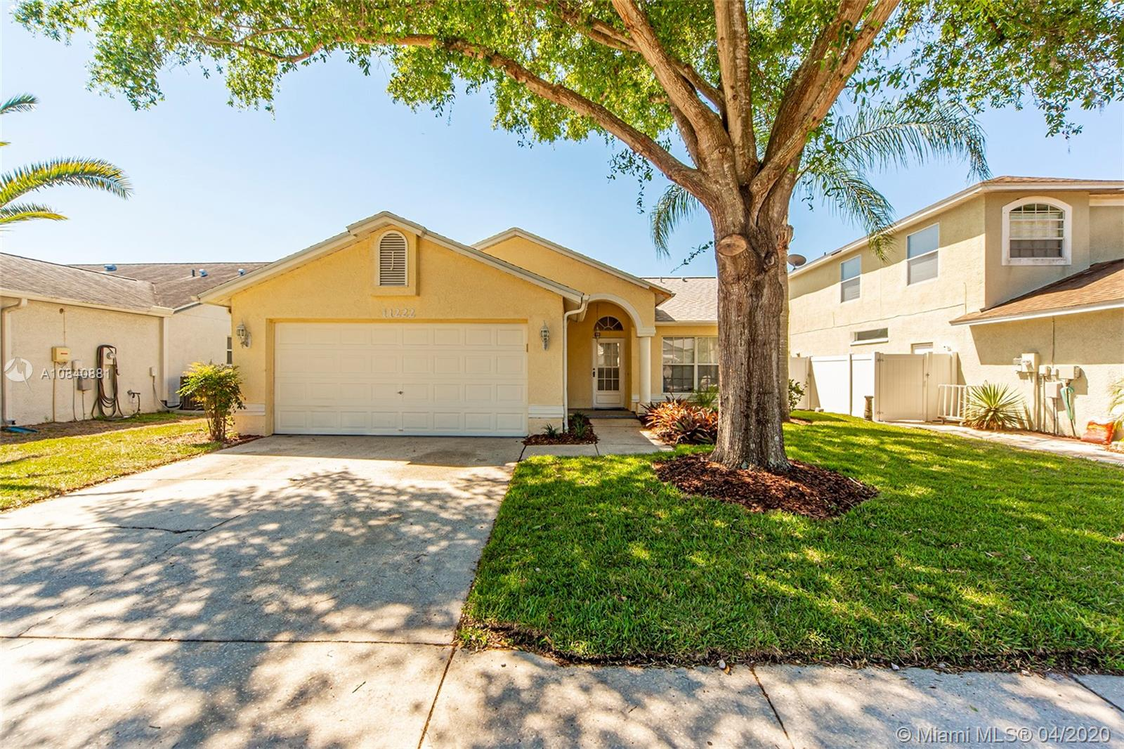 11222 N Clayridge Drive, Tampa, FL 33635