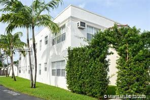No association- same day move-in. RENOVATED NY style LARGE studio, FULL SIZE kitchen, LOTS OF WINDOWS AND LIGHT, HARDWOOD FLOORS, Additional $49 monthly for water, parking space and DIRECT TV with premium movie channels. Features include: Newer kitchen and bathroom, Hurricane impact windows and doors. Located in private small 12-unit building in Biscayne Park.. a slice of heaven.. Great second floor corner unit in beautiful and safe Biscayne Park which features Farmers Markets and social events year round. Due to historic area, only 1 parking spot is available. No smoking building and apartment. Access to laundry room.