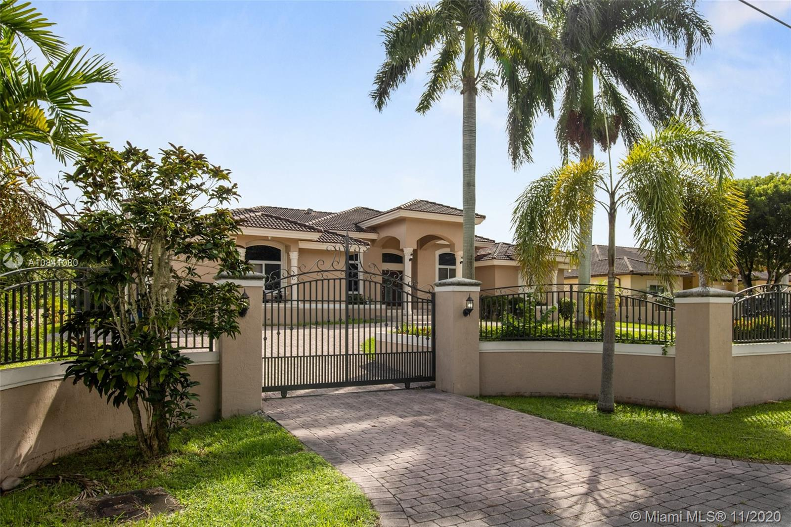 195 NW 130th Ave  For Sale A10841080, FL