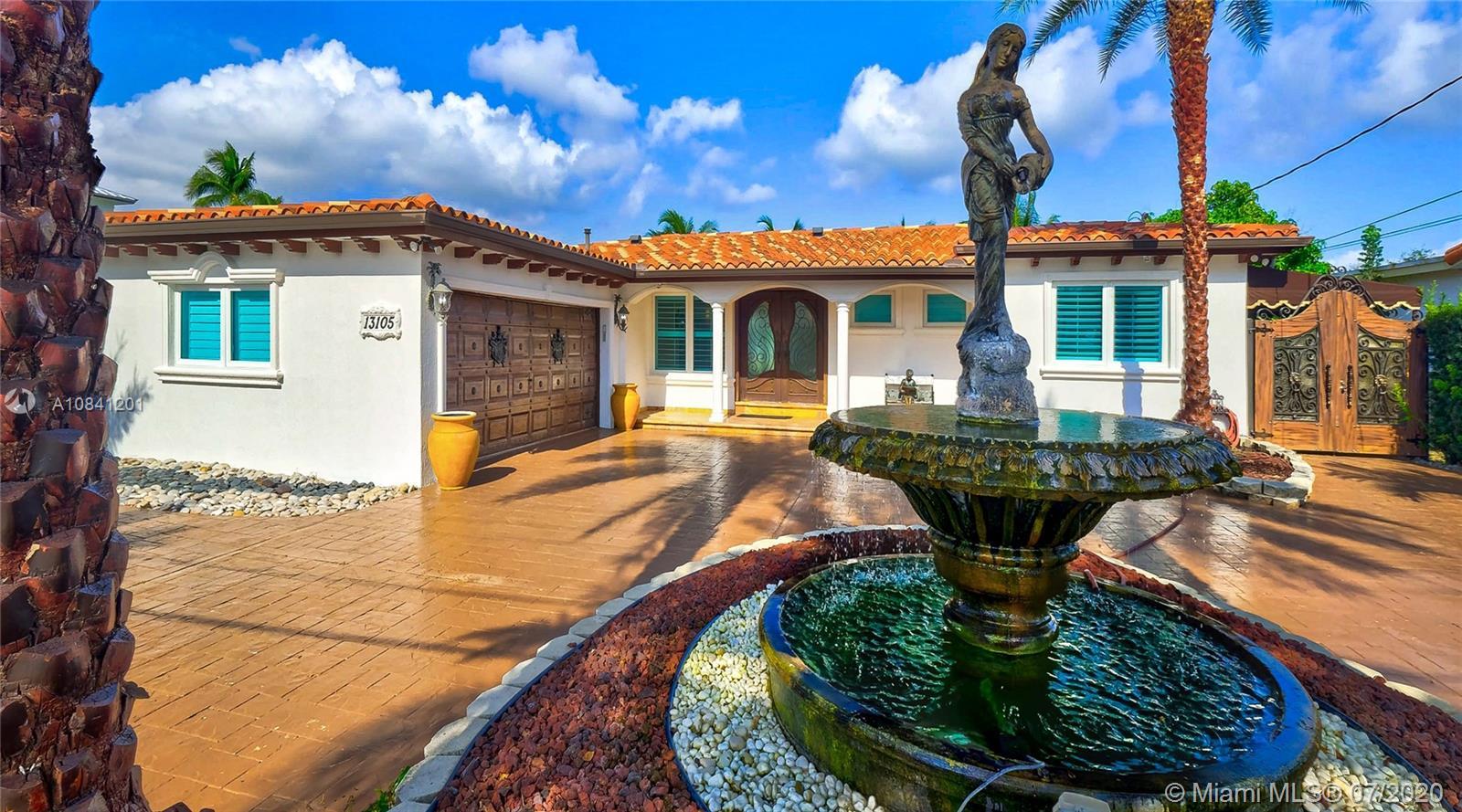 13105  Coronado Ter  For Sale A10841201, FL