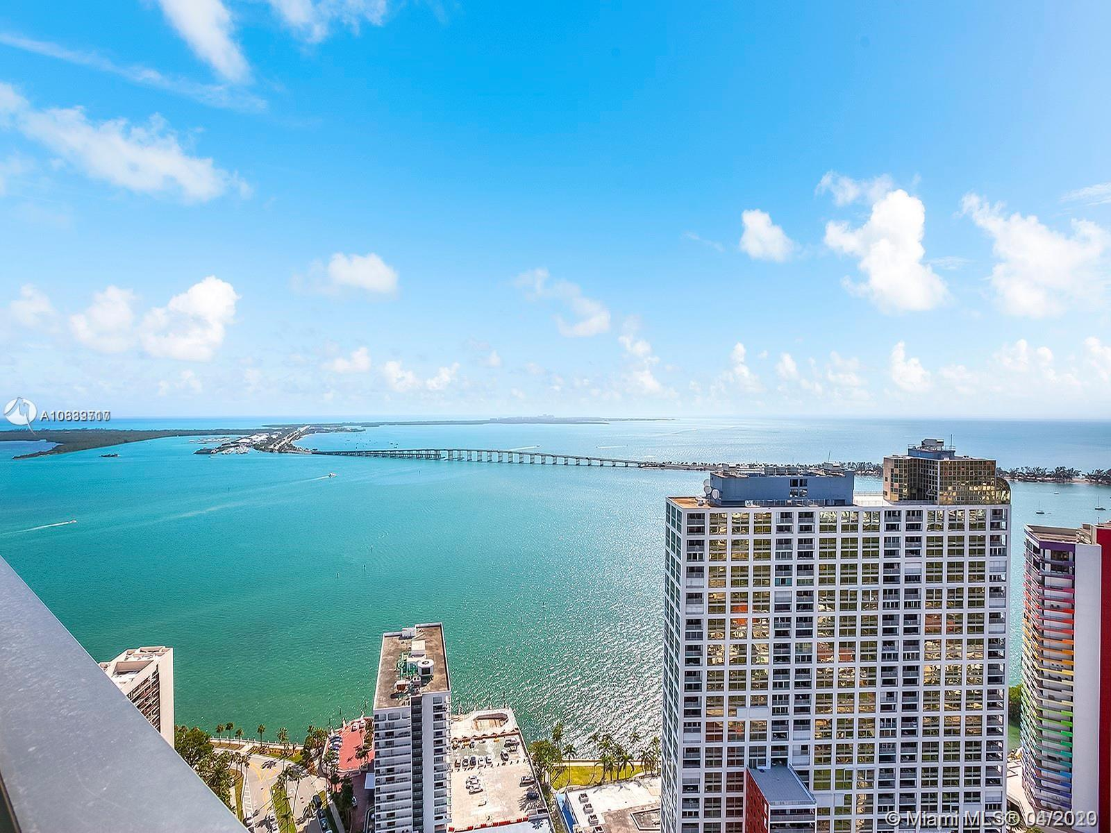 1451  Brickell Ave #3803 For Sale A10839717, FL