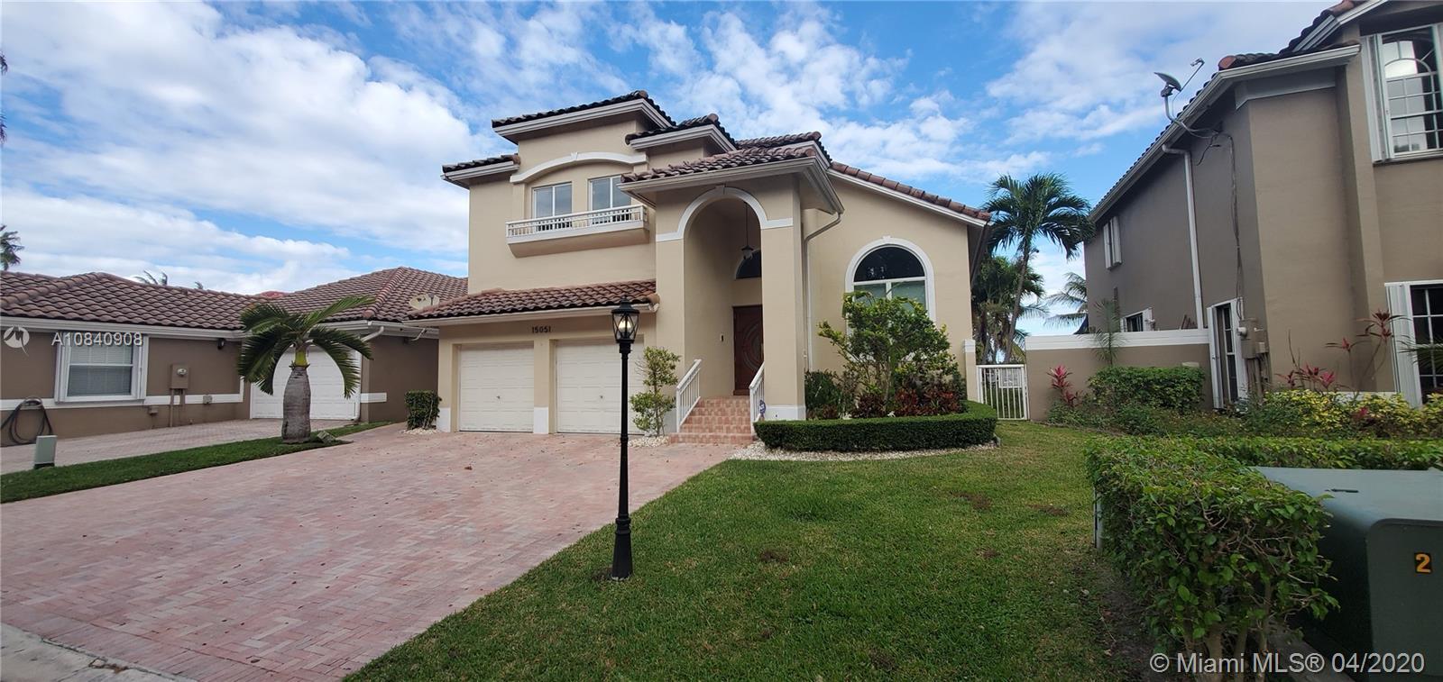 15051 SW 136th Pl, Miami, FL 33186