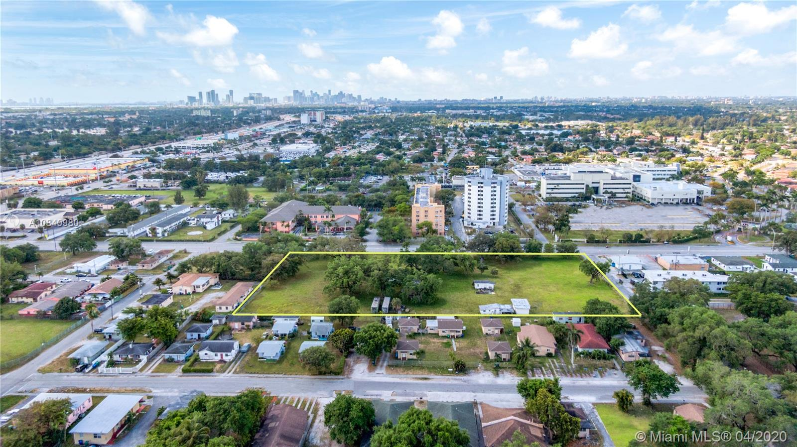 975 NW 95th St  For Sale A10840980, FL