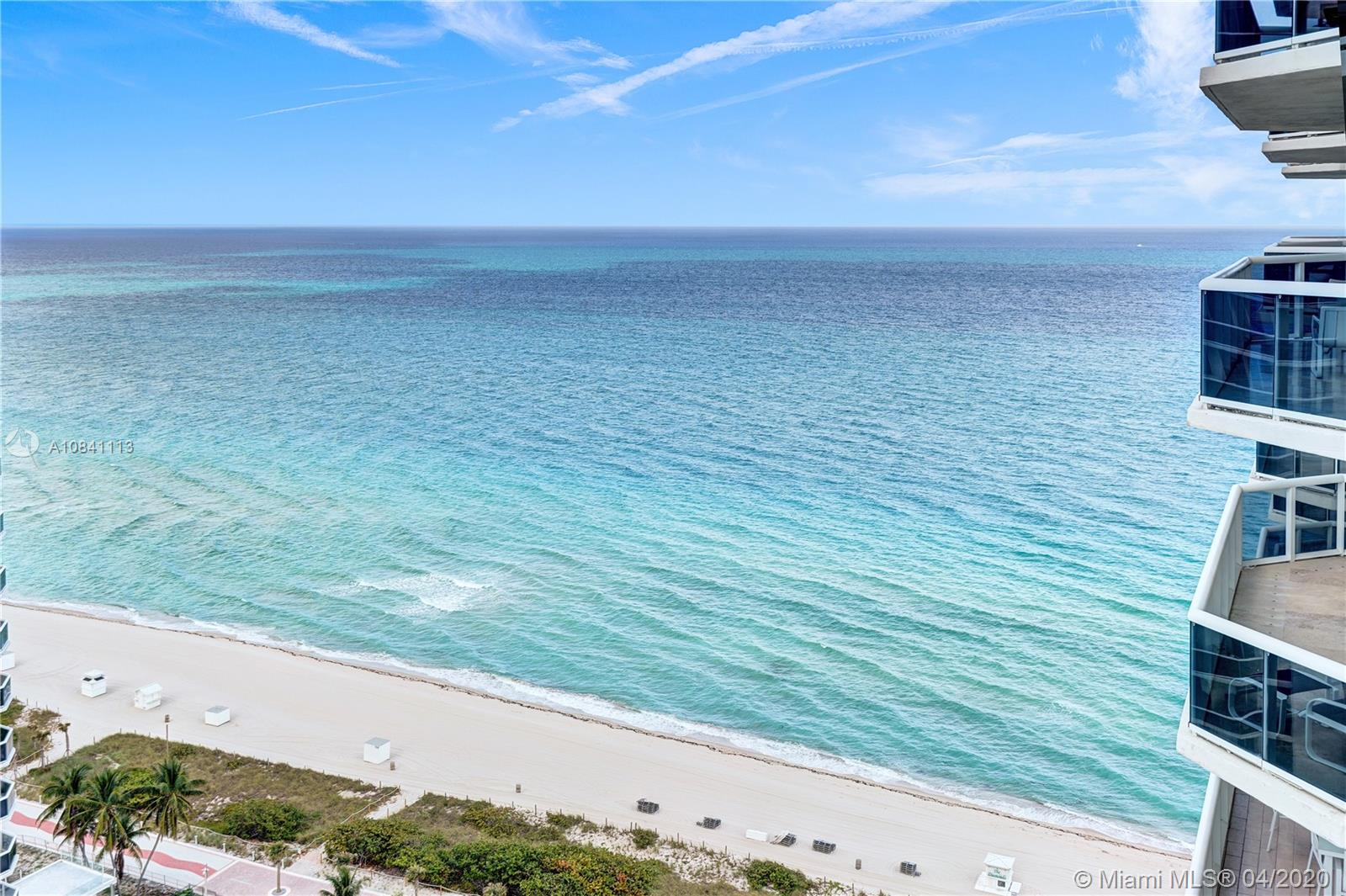 4775  Collins Ave #2707 For Sale A10841113, FL