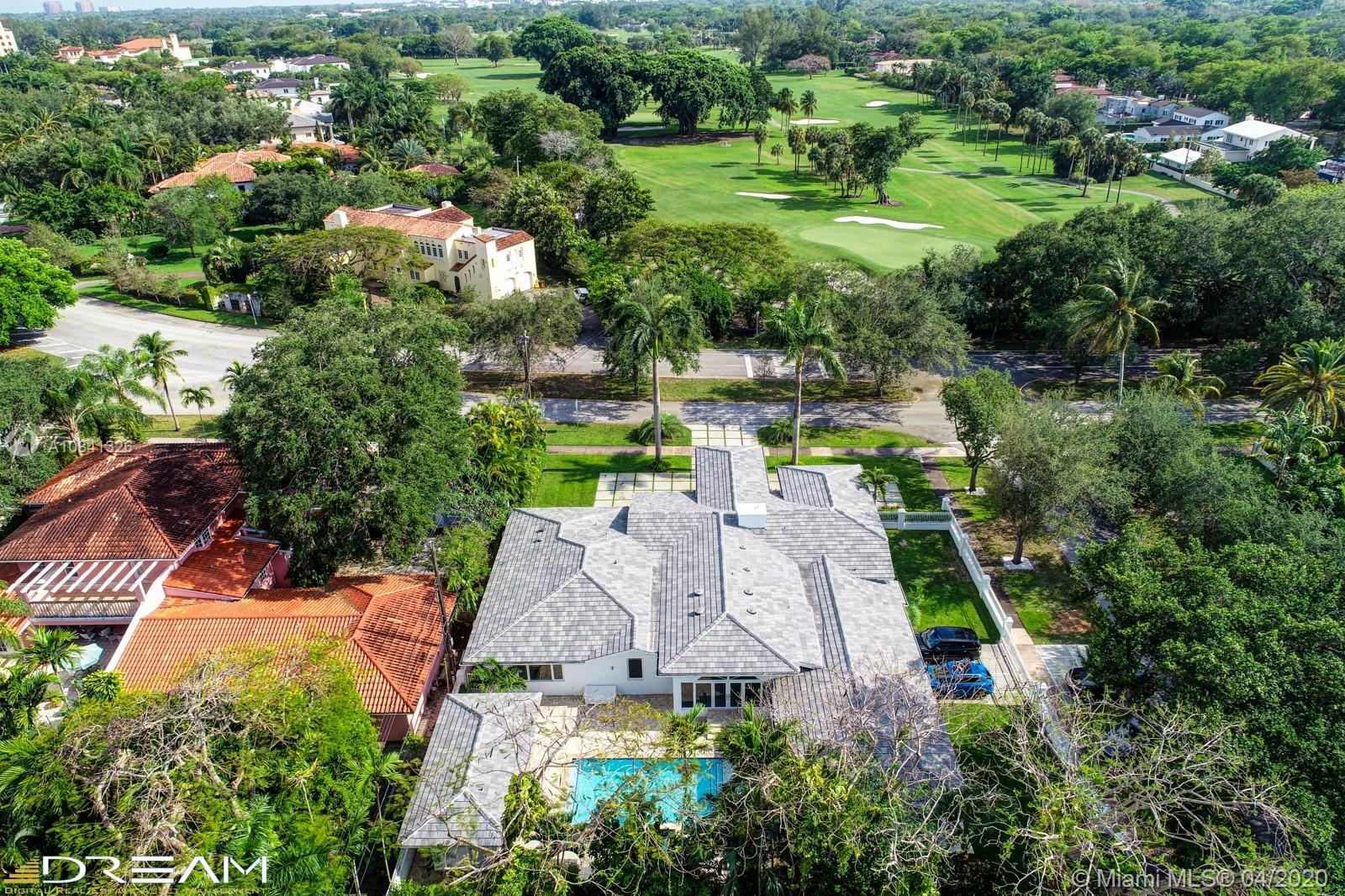 1331  Sevilla Ave  For Sale A10841326, FL