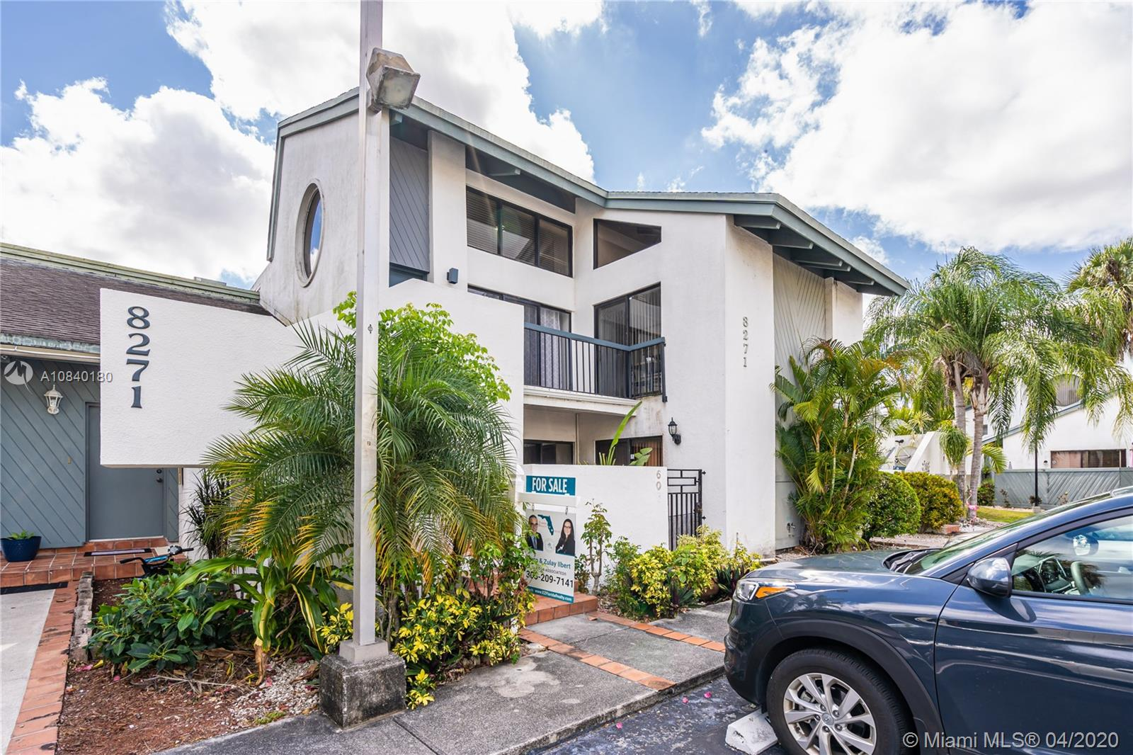 8271 SW 157th Ave #611 For Sale A10840180, FL
