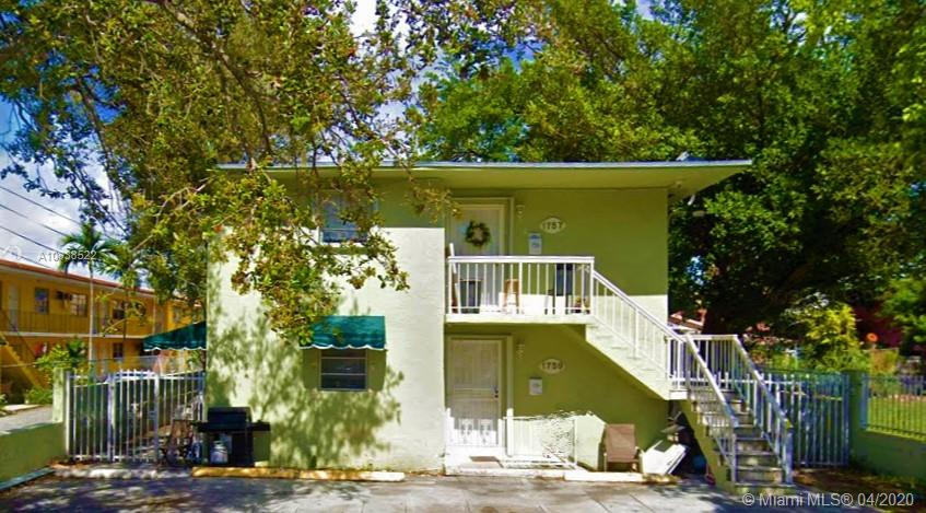 1759 SW 4th St  For Sale A10838522, FL