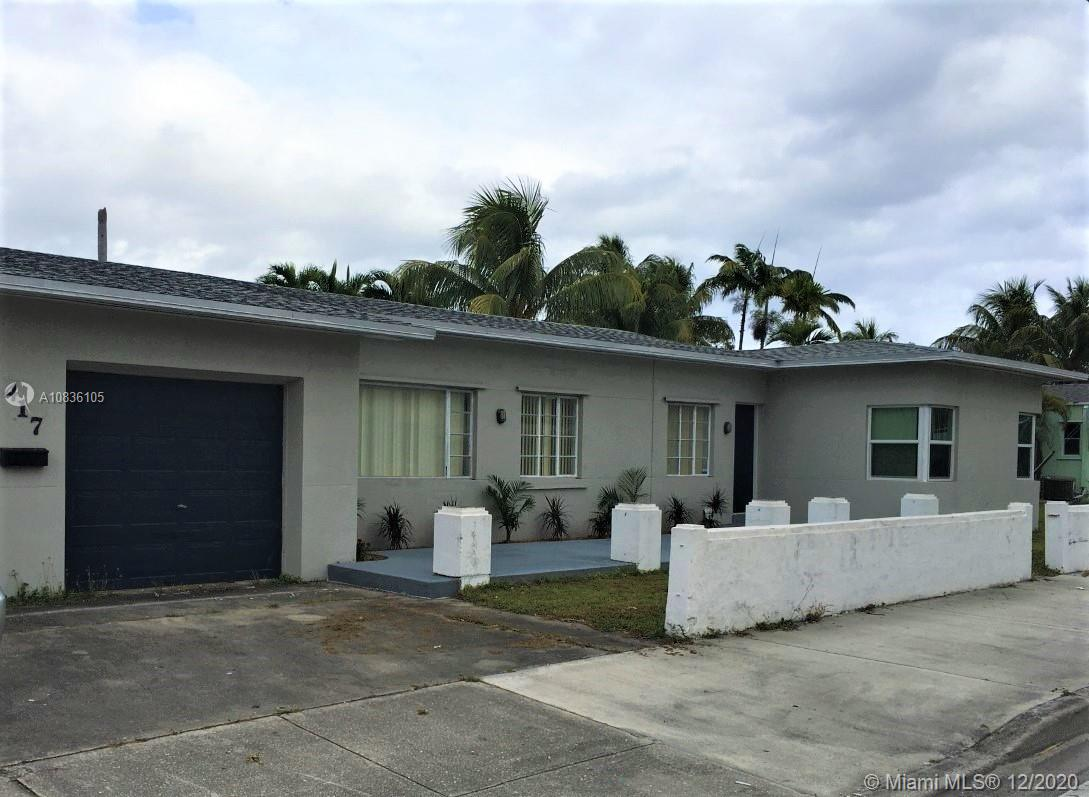 417 SW 12th St  For Sale A10836105, FL