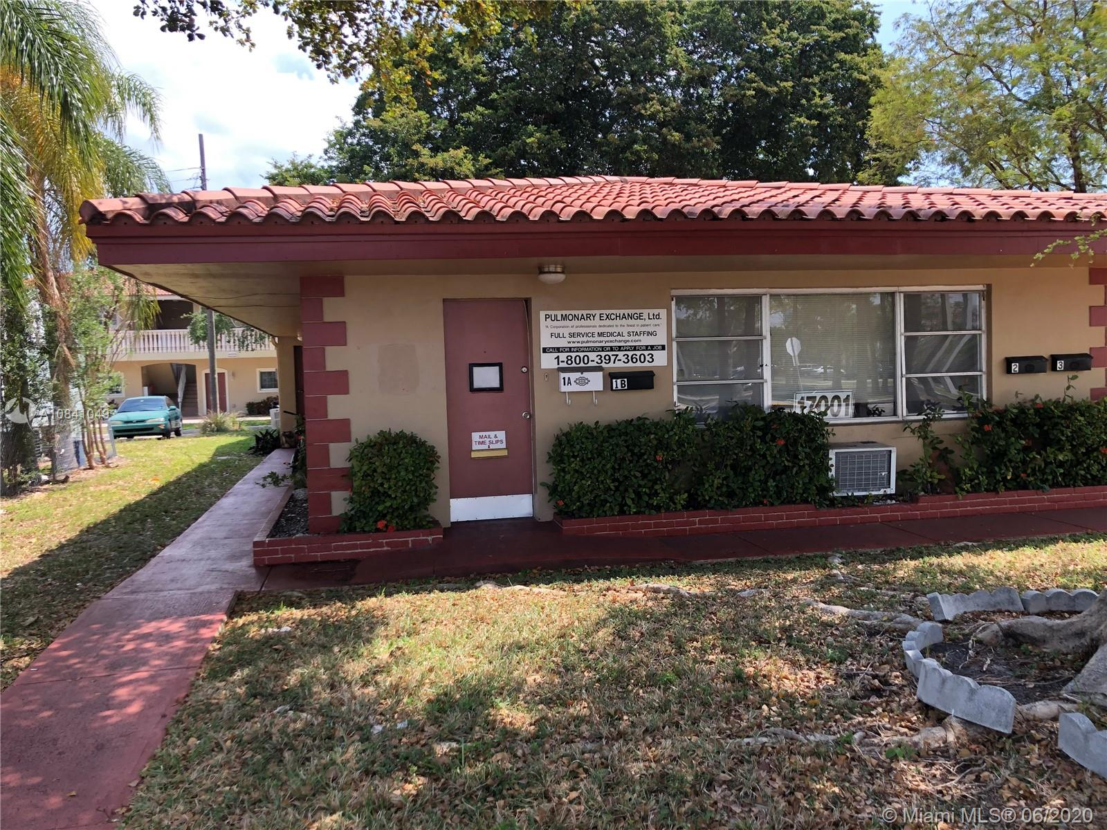 17001 NE 20th Ave  For Sale A10841049, FL