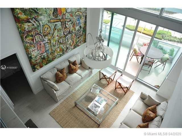 900  Biscayne Boulevard #Th709 For Sale A10838087, FL
