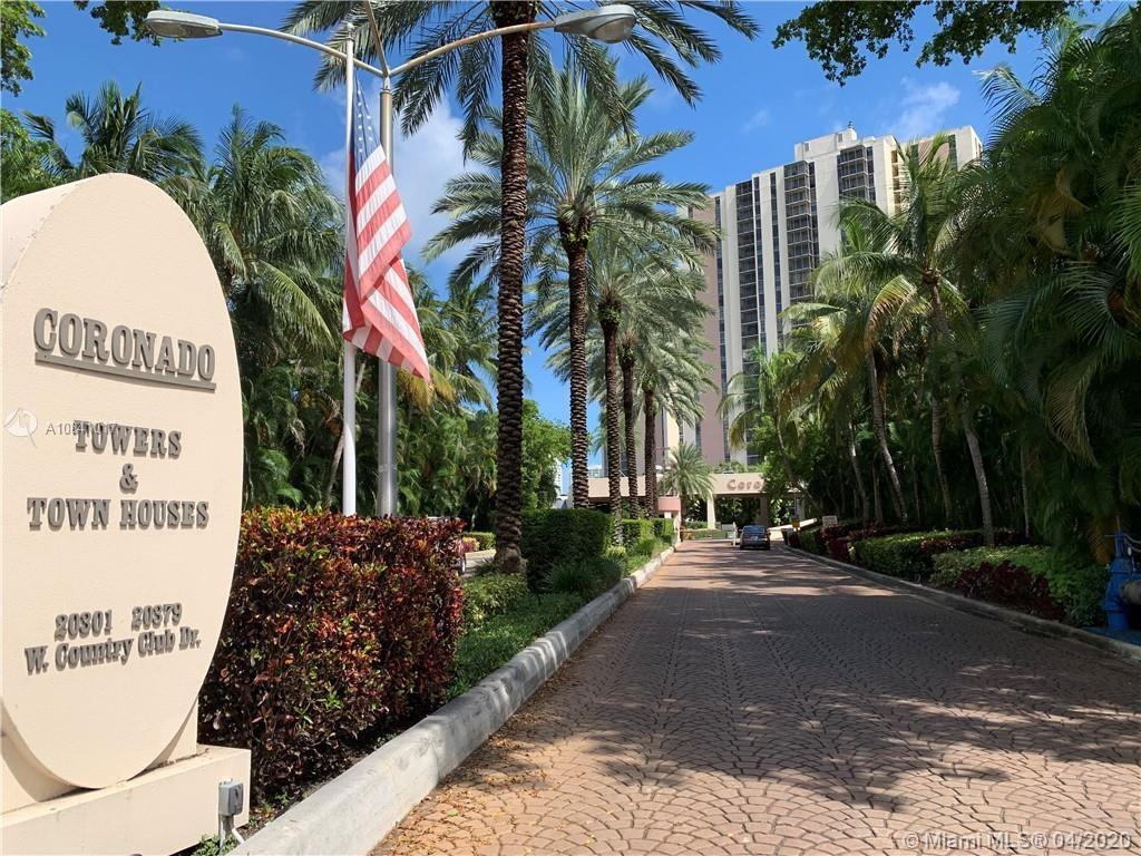 20379 W Country Club Dr #1731 For Sale A10841017, FL