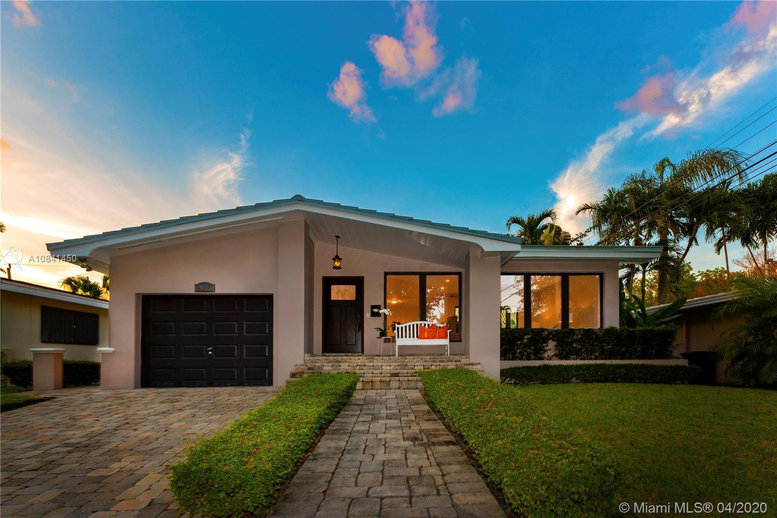 411  Savona Ave  For Sale A10841450, FL