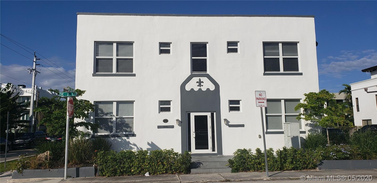 1501 SE 2nd Ct #10 For Sale A10841462, FL