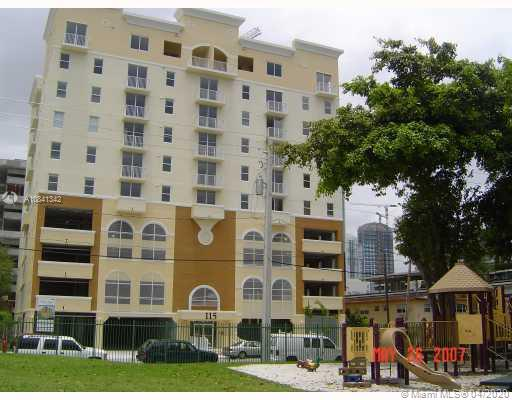 115 SW 11 ST #608 For Sale A10841342, FL