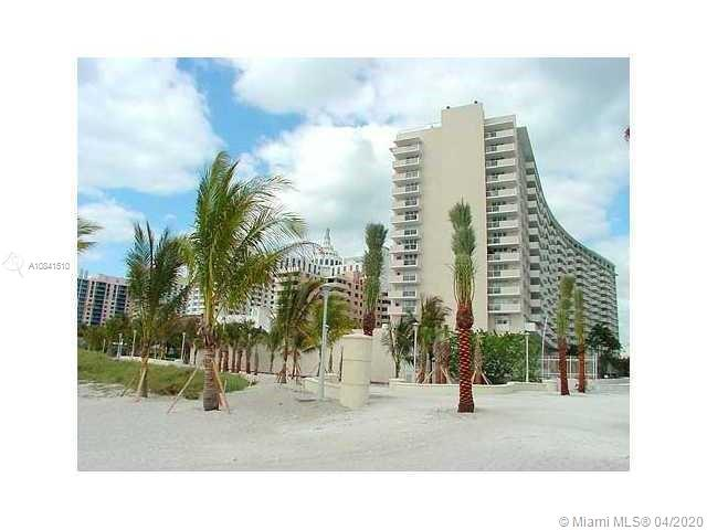 100  Lincoln Rd #304 For Sale A10841510, FL