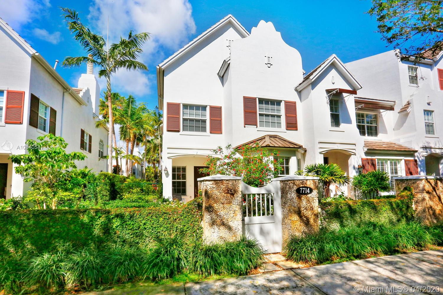 7714 SW 54th Ave  For Sale A10840541, FL