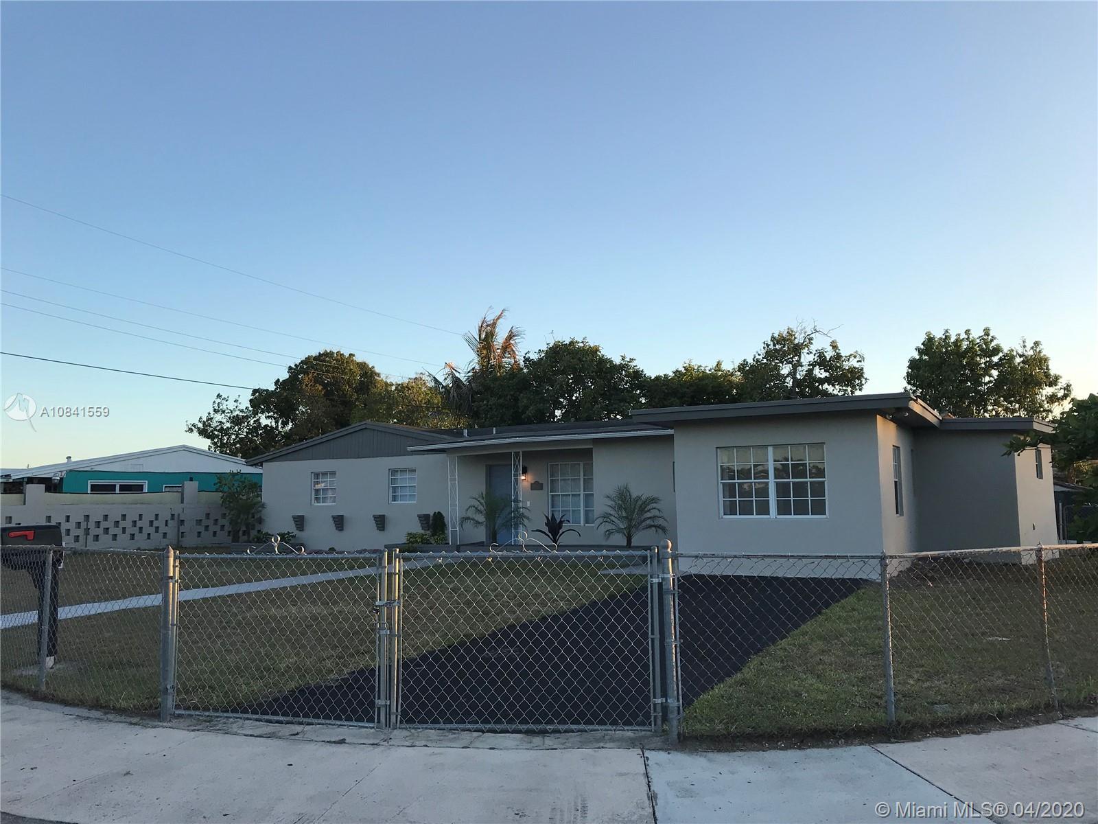 17240 NW 43rd Ave, Miami Gardens, FL 33055