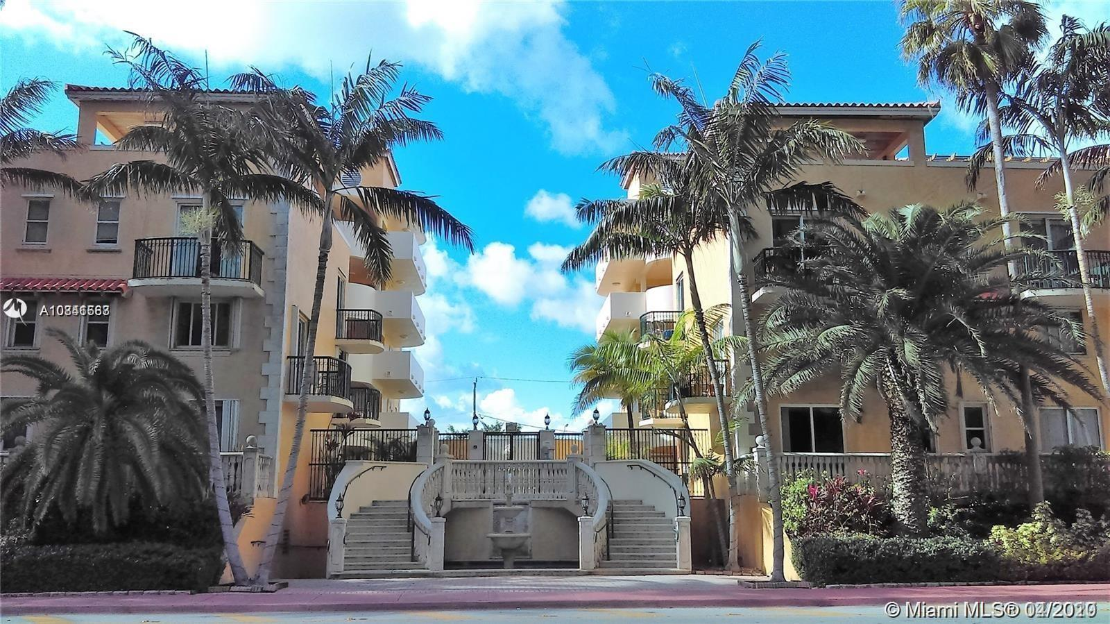 9499  Collins Ave #311 For Sale A10841563, FL