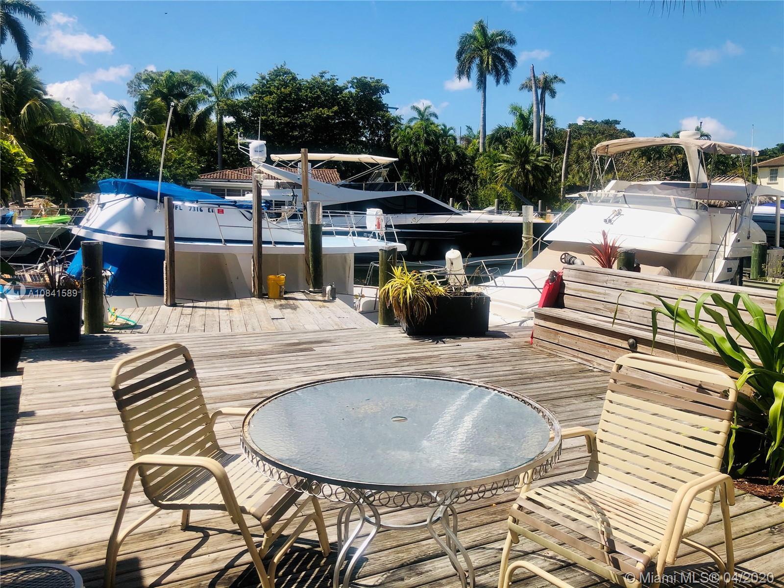 433  Hendricks Isle #B For Sale A10841589, FL