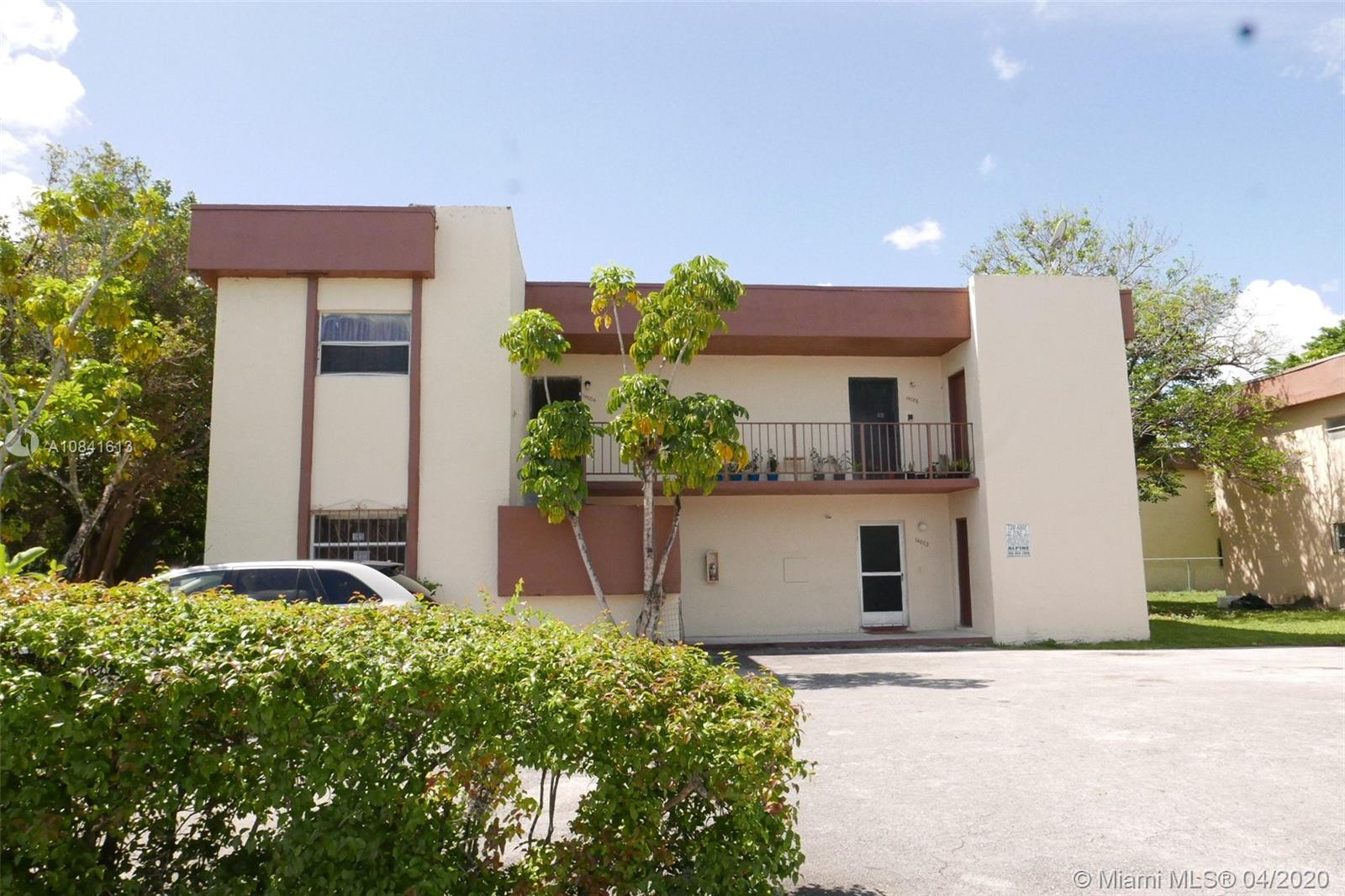 14000 NE 2nd Ct #2-2-1 For Sale A10841613, FL