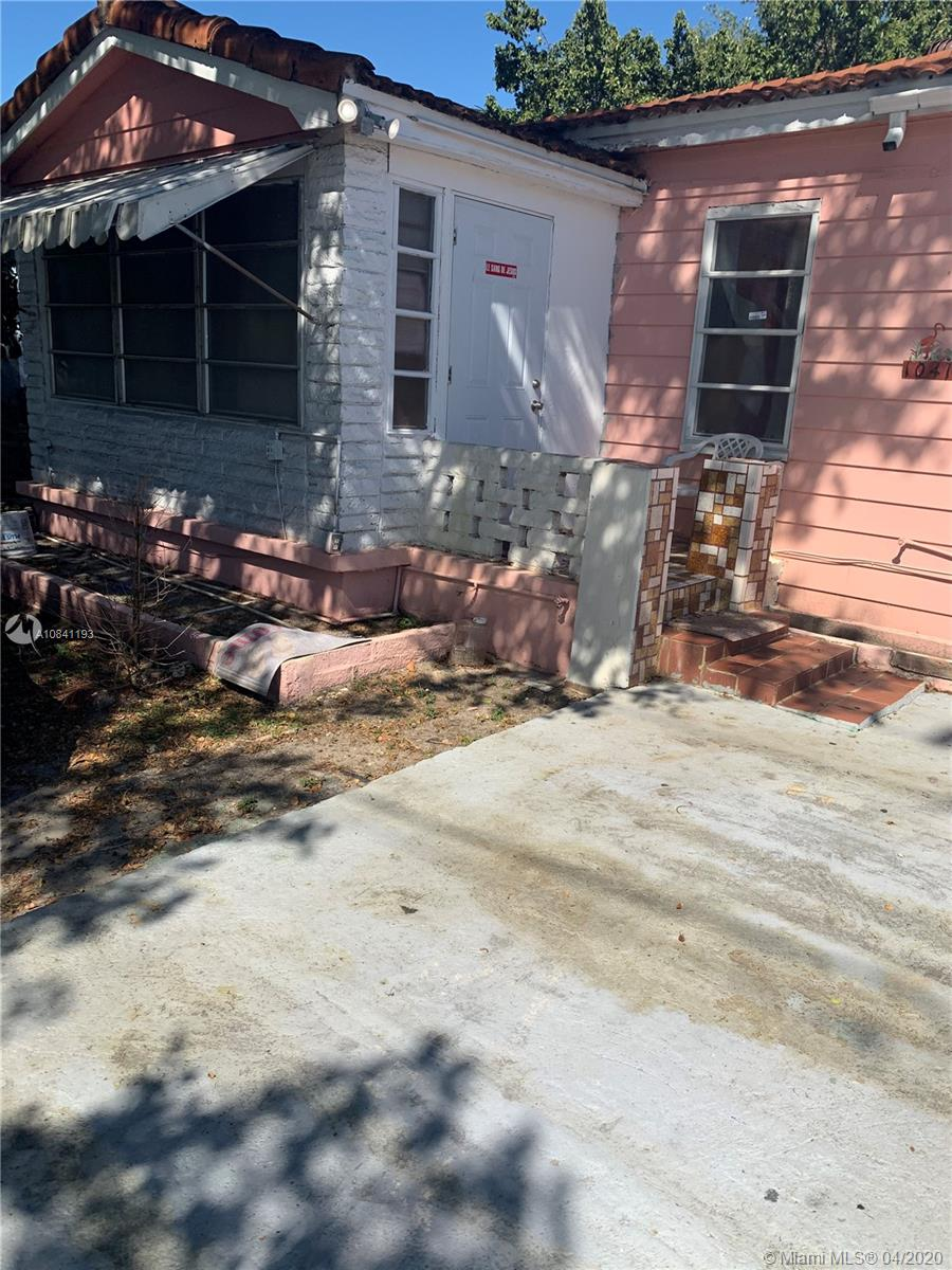 10417 NW 6th Ave  For Sale A10841193, FL