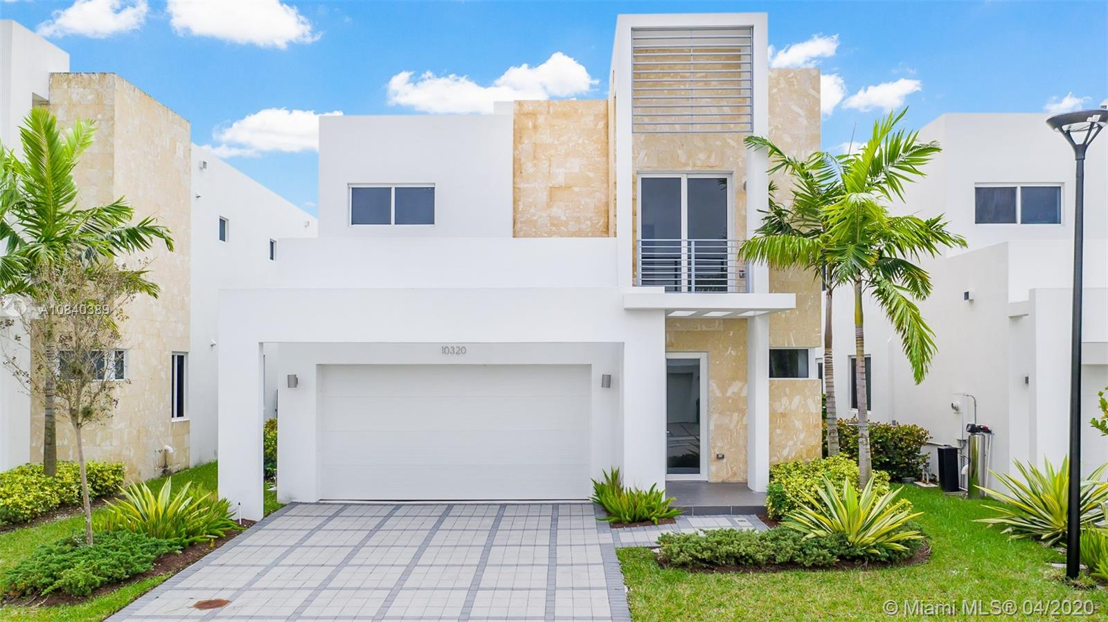 10320 NW 68th St  For Sale A10840389, FL