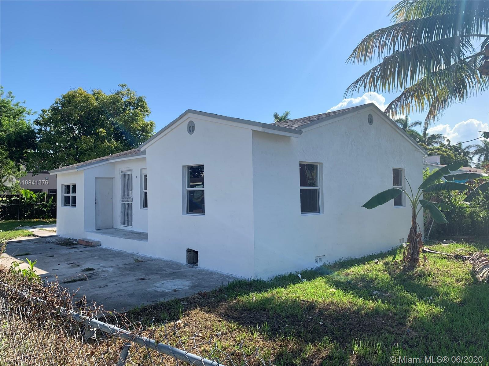 8275 NW 4th Ave  For Sale A10841376, FL