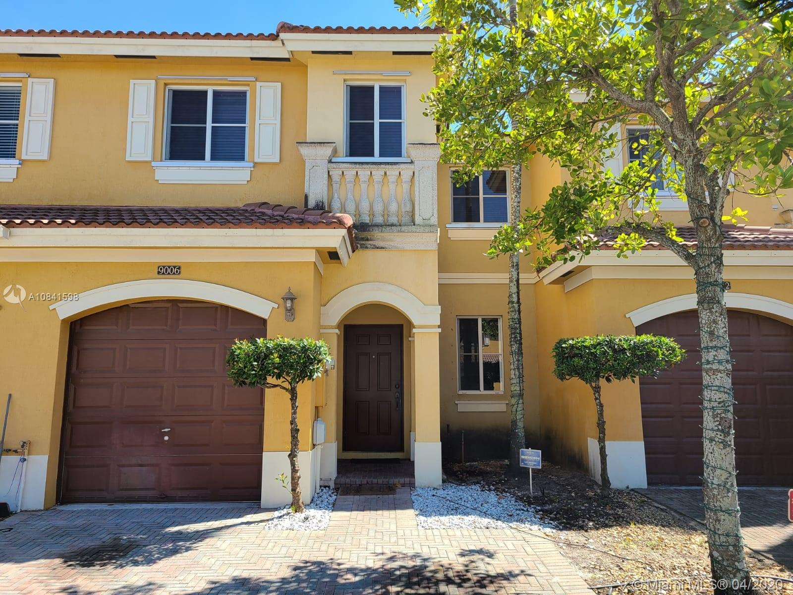 9006 SW 19th St #9006 For Sale A10841598, FL