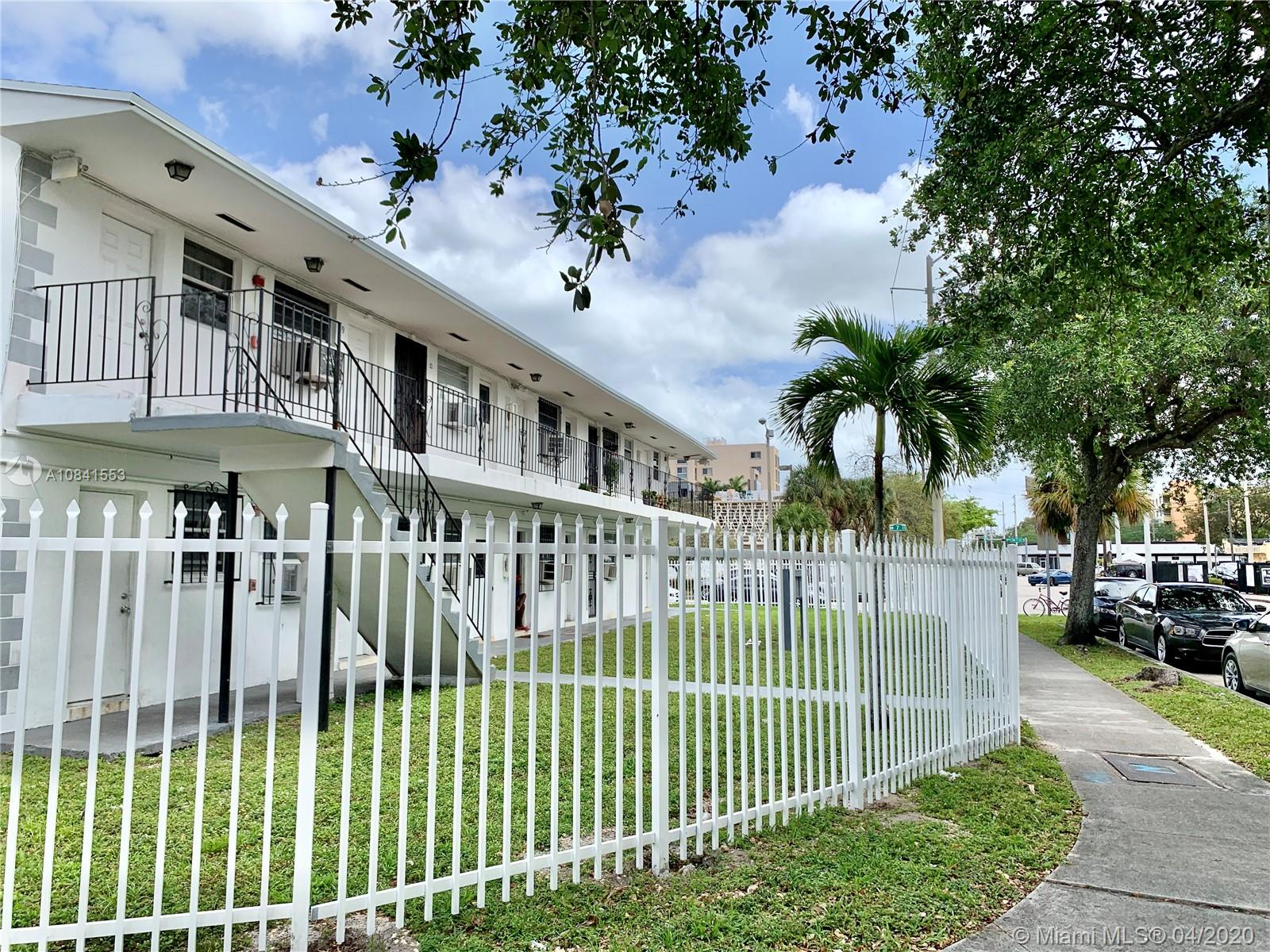 5805 NW 7th Pl #2 For Sale A10841553, FL