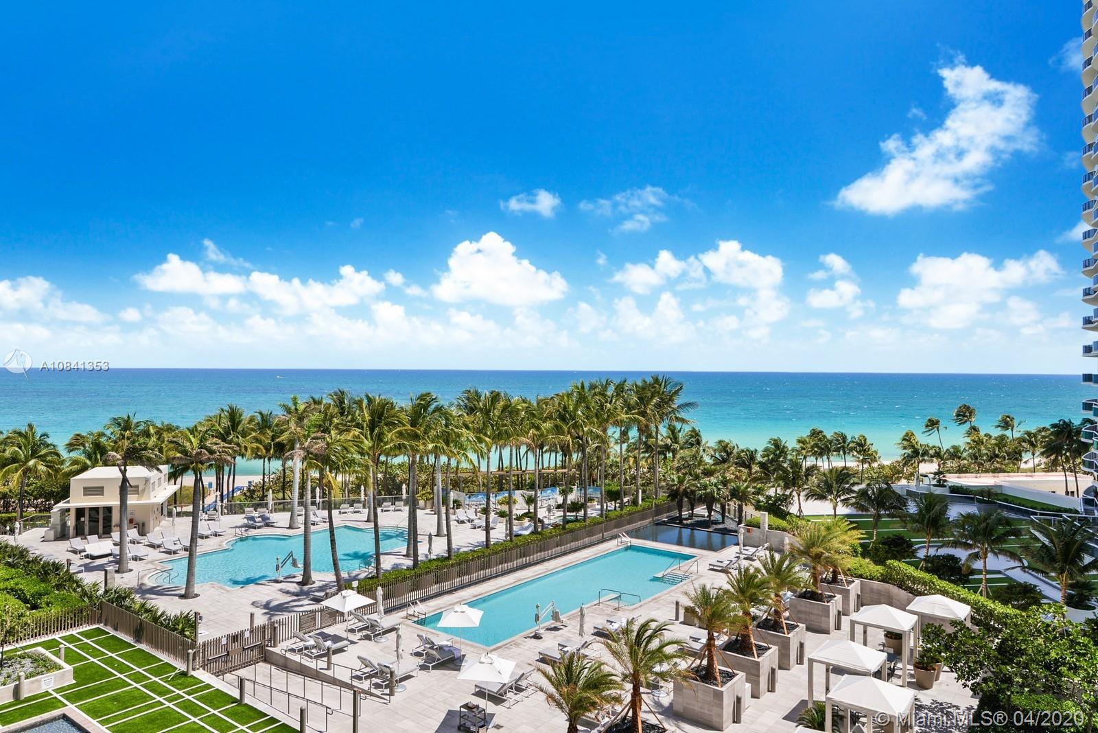 9701  Collins Ave   602S-1