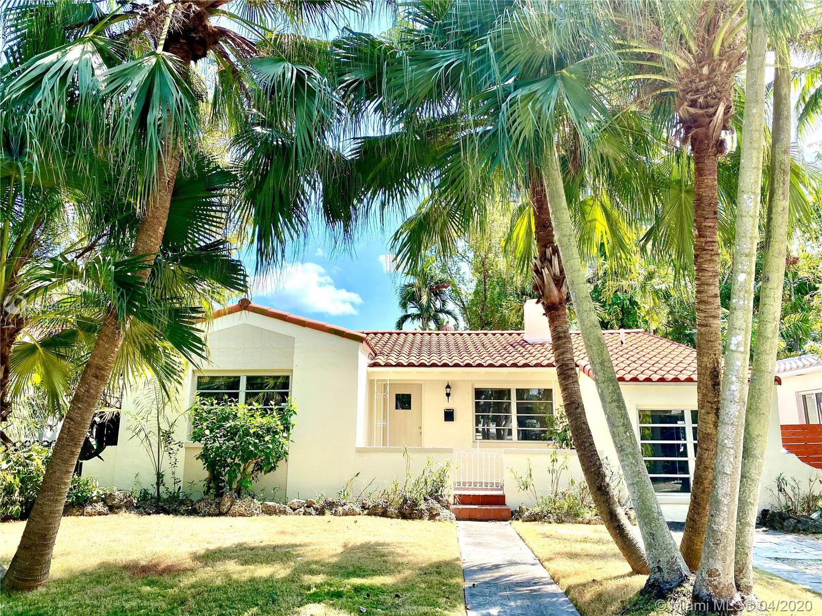 820 NE 71st St  For Sale A10840349, FL