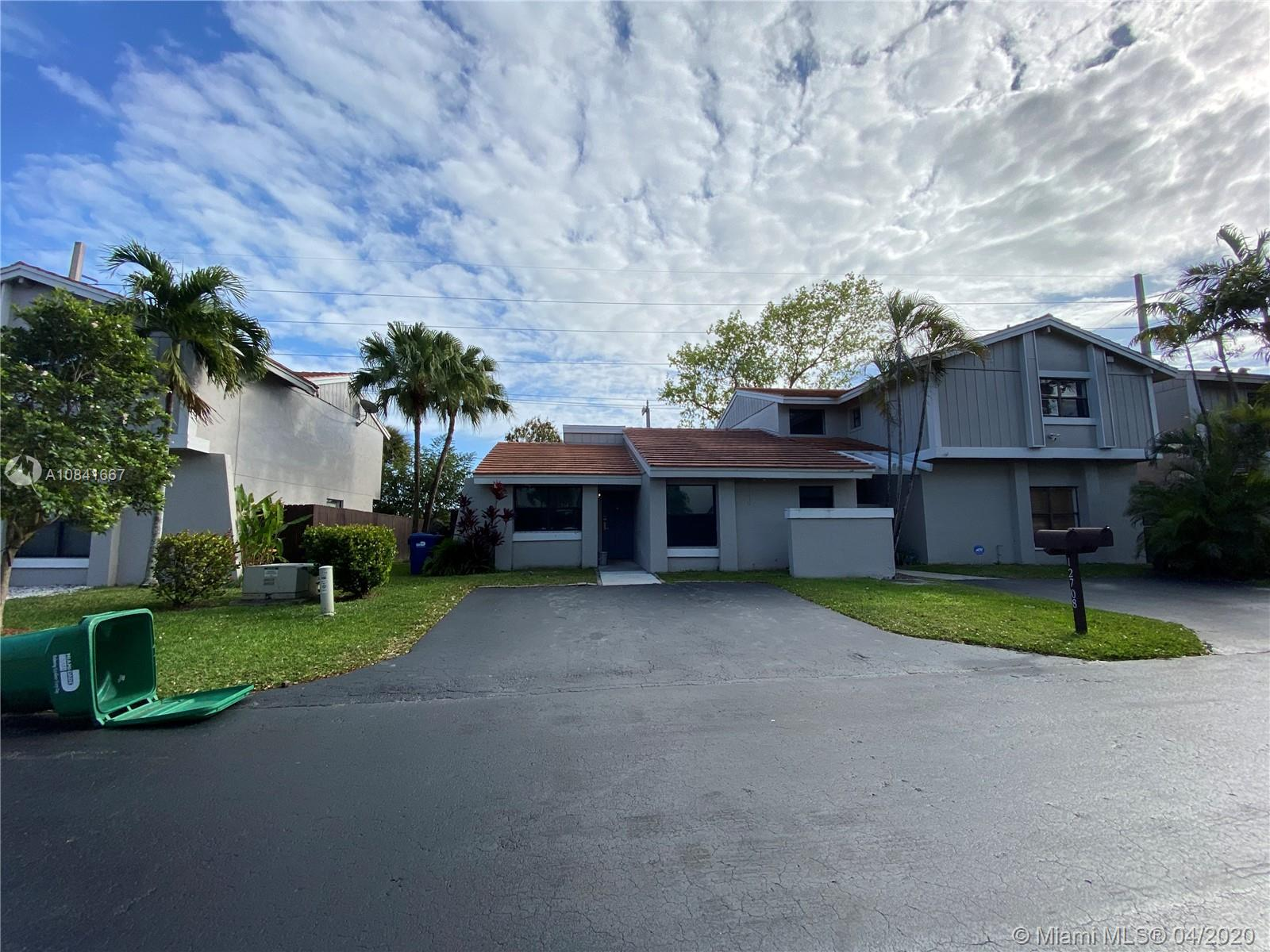12708 SW 151st Ln  For Sale A10841667, FL