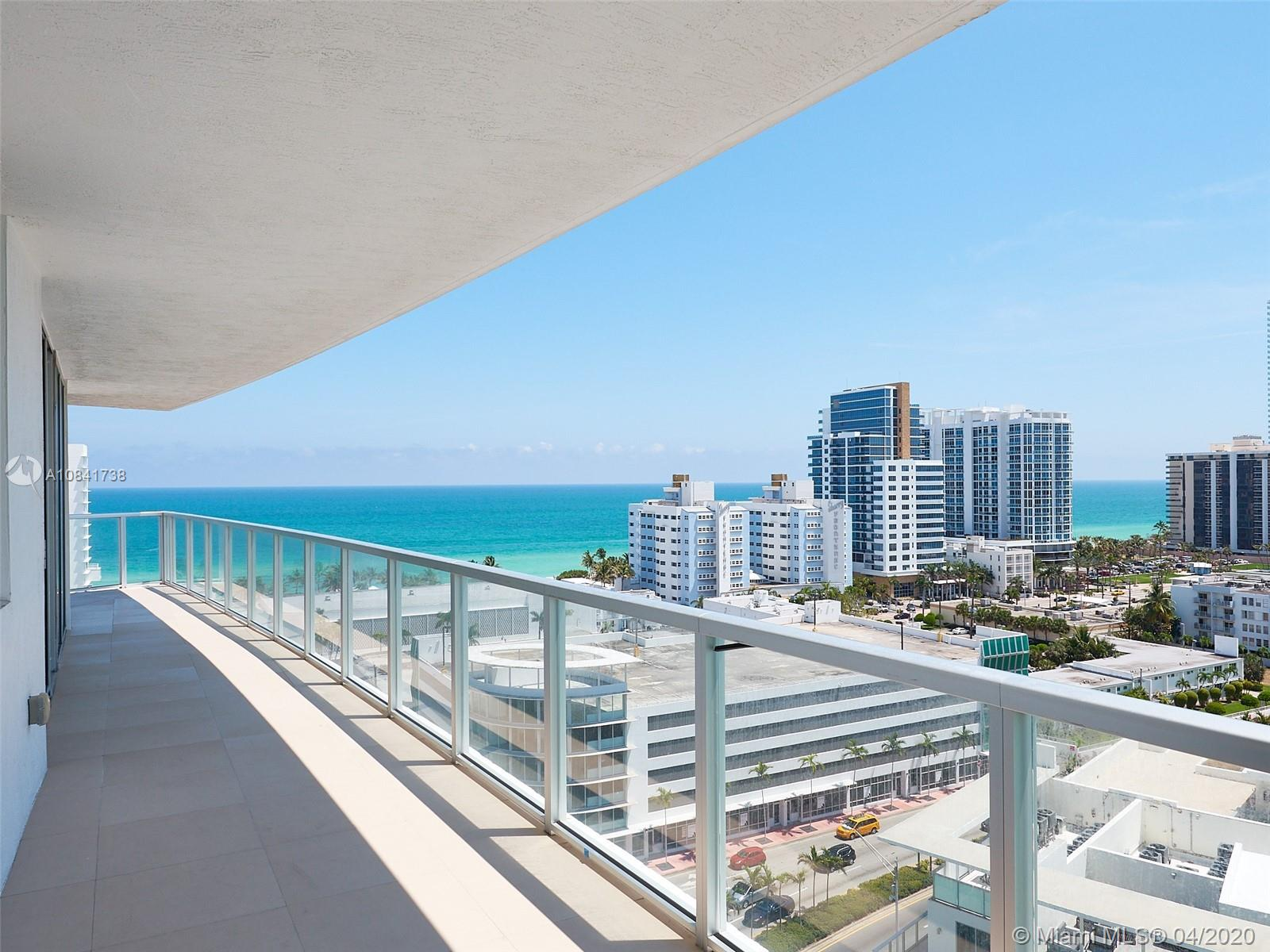 6700  Indian Creek Dr #1502 For Sale A10841738, FL