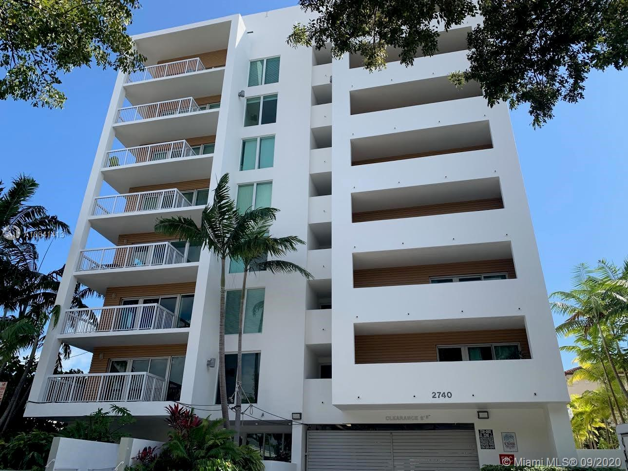 2740 SW 28th Ter #203 For Sale A10841413, FL
