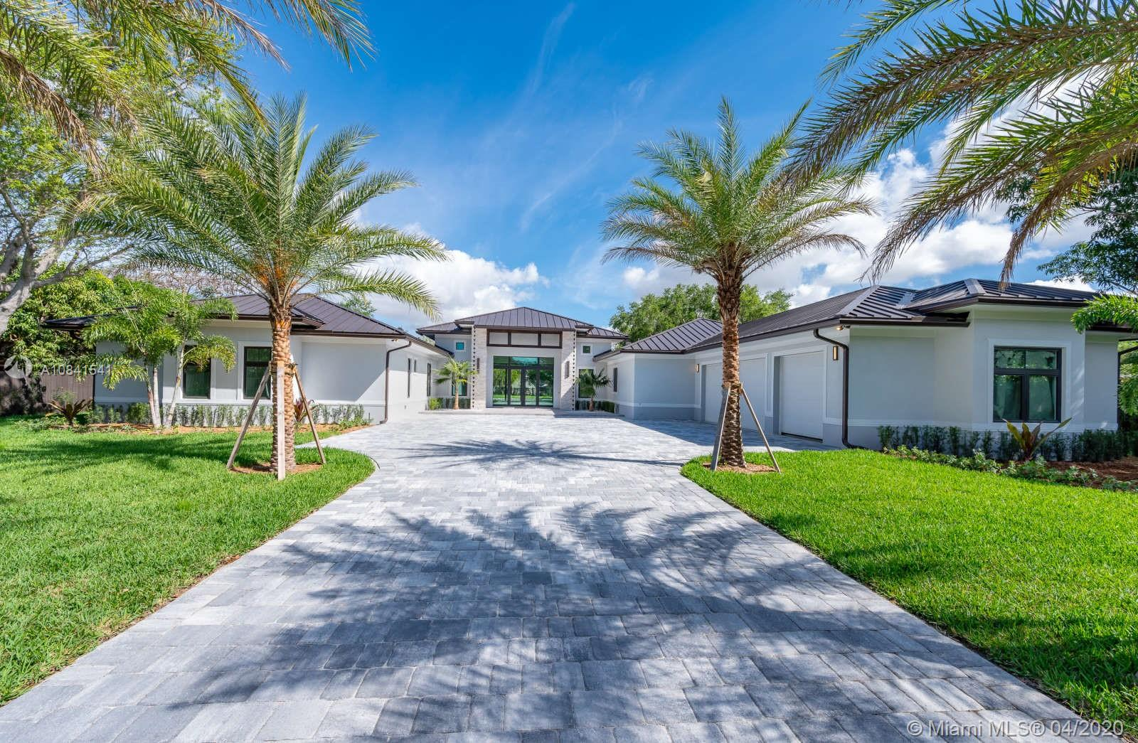 8975 SW 120th St  For Sale A10841541, FL