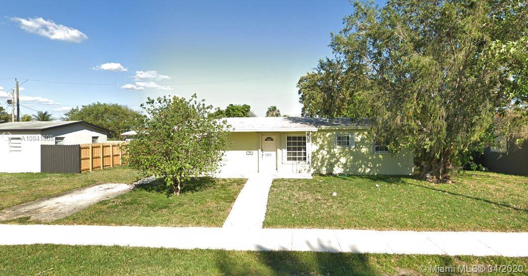 13833  Van Buren Street  For Sale A10841808, FL