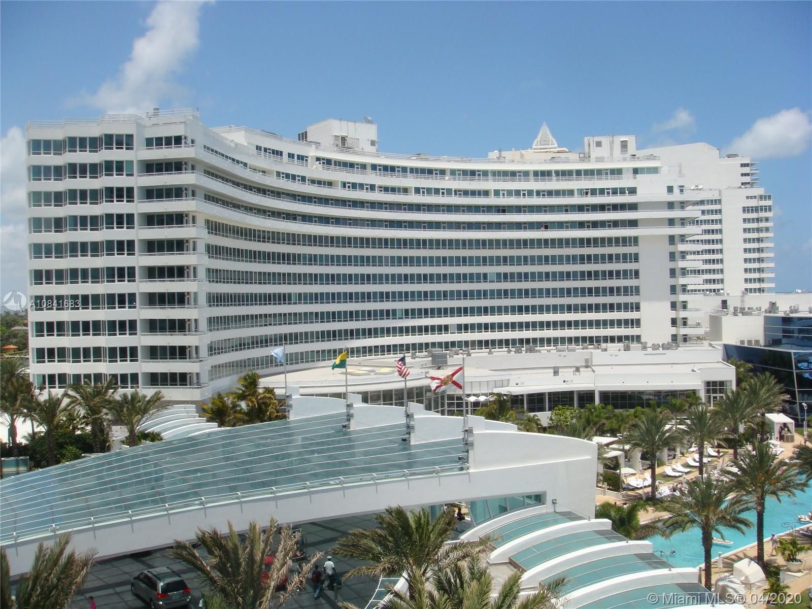 STRAIGHT, STRAIGHT, STRAIGHT OCEAN VIEW ** WONDERFUL OCEAN VIEW ** BEAUTYFUL FURNISHED SUITE IN THE WORLDCLASS >FONTAINEBLEAU< HOTEL III ** THERE IS A FULL HOTEL SERVICE ** THE UNIT COME TURNKEY IN 5 STAR SERVICE ** THE UNIT IS COMPLETELY REDONE 2019 ** MONEY MAKER (THE HOTEL RENT THE UNIT FOR YOU, WHEN YOU WANT) ** LIVE IN THIS DREAM RESORT AND ENJOY THE AMENITIES: 22 OCEANFRONT ACRES / LUXERY RESTAURANTS / -LIV- NIGHT-CLUB / LAPIS-SPA AND FITNESS CENTER / ELECTRIC, VALET PARKING, FREE DAILY BREAKFAST FOR OWNERS IS IN THE MAINTENANCE INCLUDED / 12 MINUTES TO MIAMI AIRPORT /