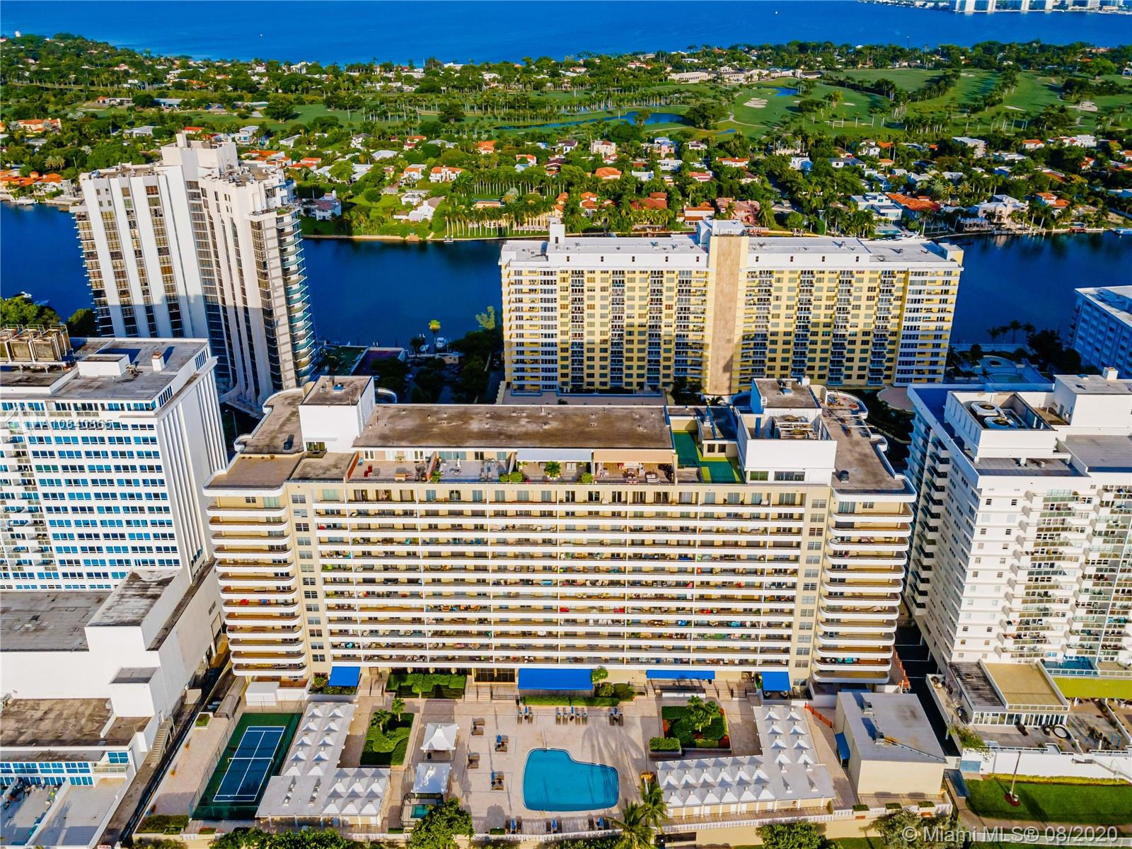 5555  Collins Ave #6W For Sale A10840865, FL