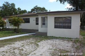 1630 NE 150th St  For Sale A10841875, FL