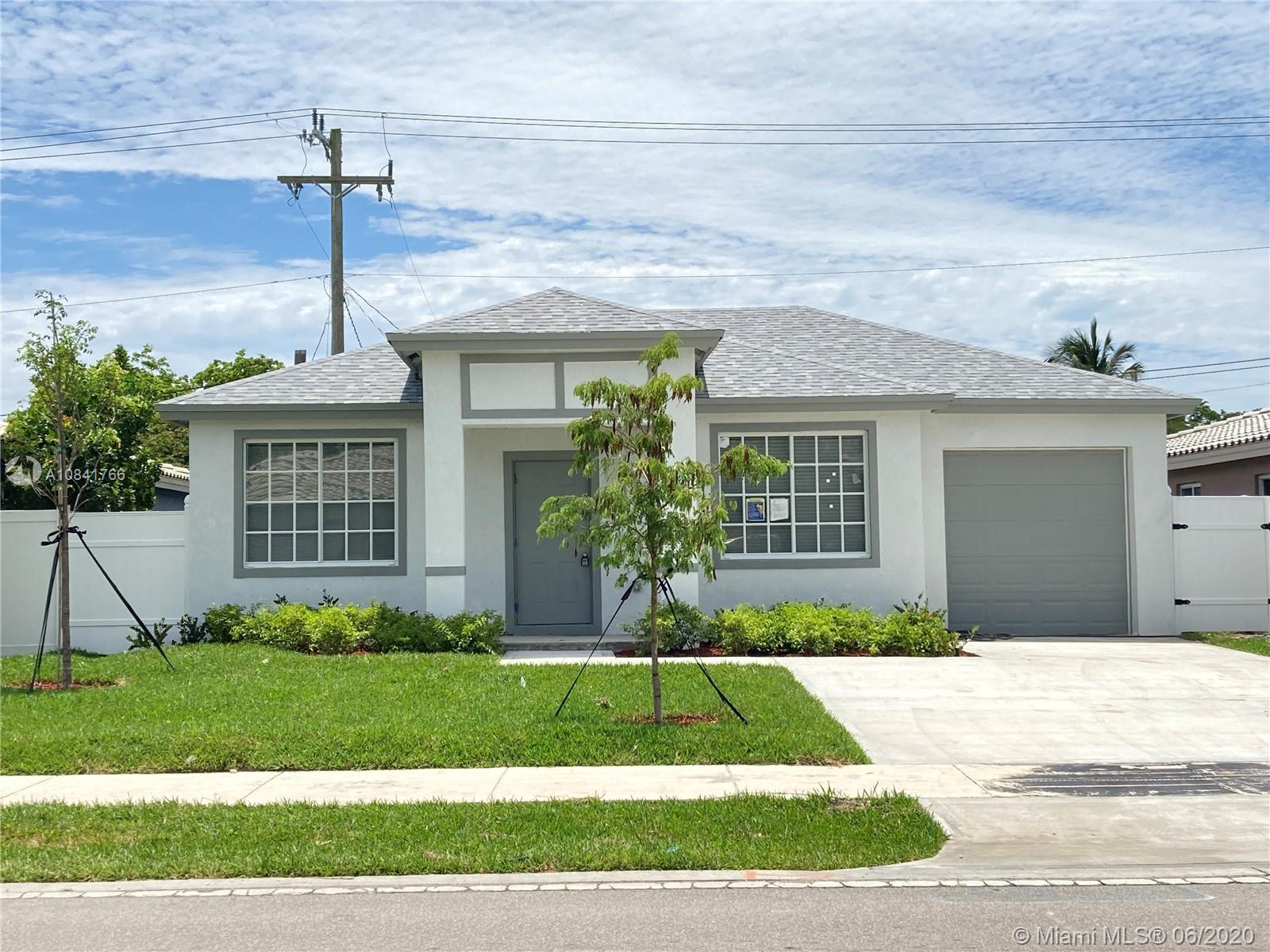 1504 NW 27th Ave  For Sale A10841766, FL