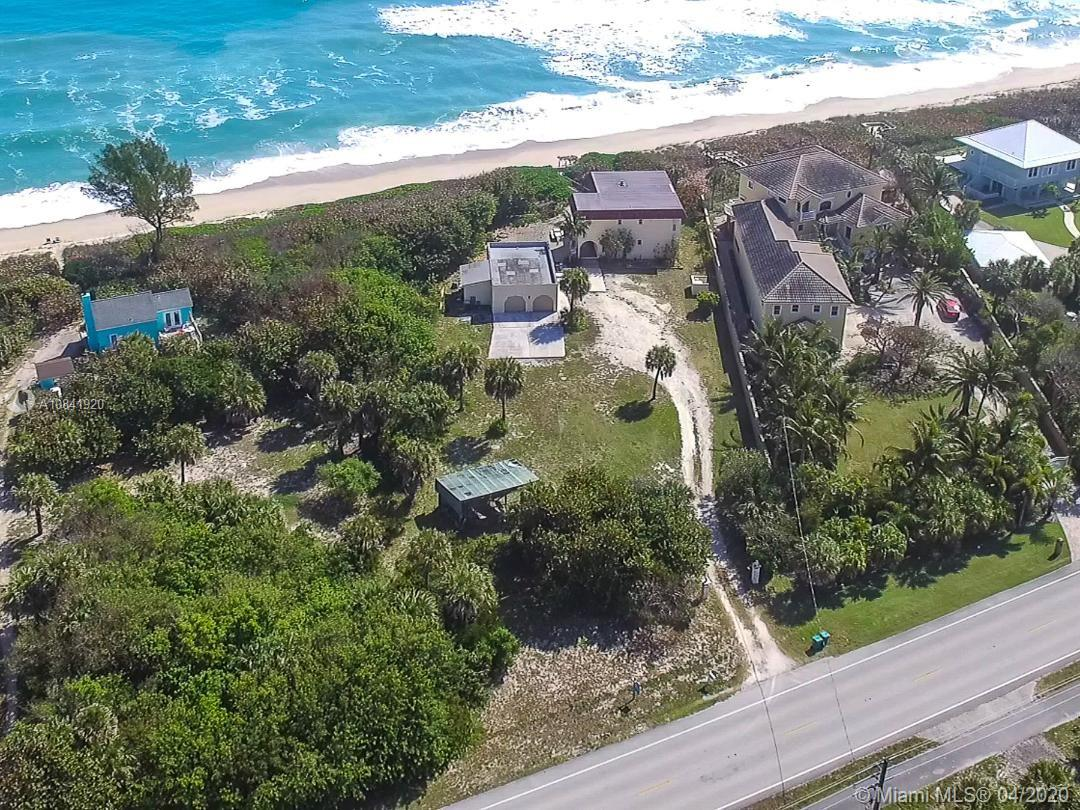 8975 S Highway A1a  For Sale A10841920, FL