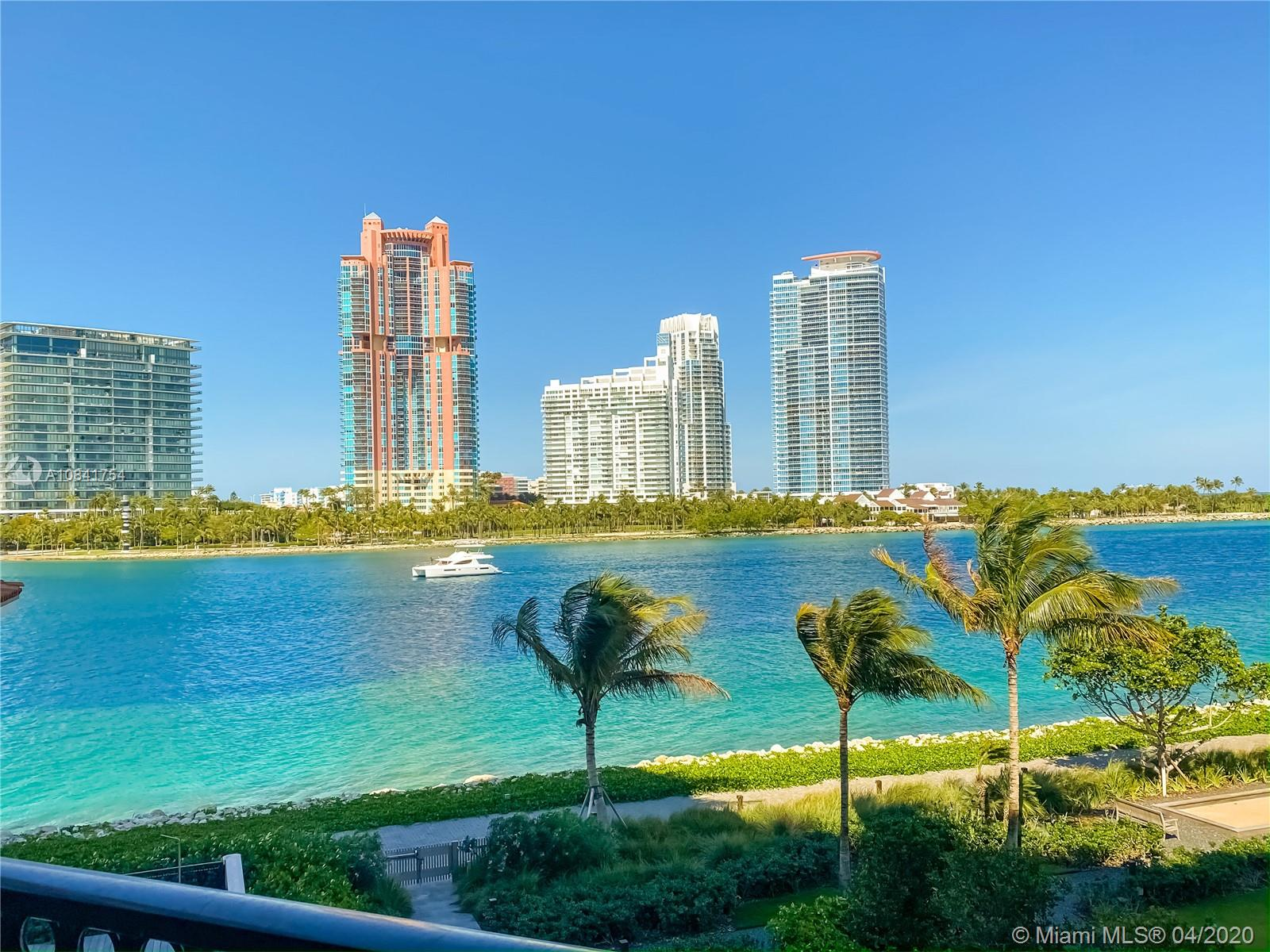 6835  Fisher Island Dr #6835 For Sale A10841754, FL