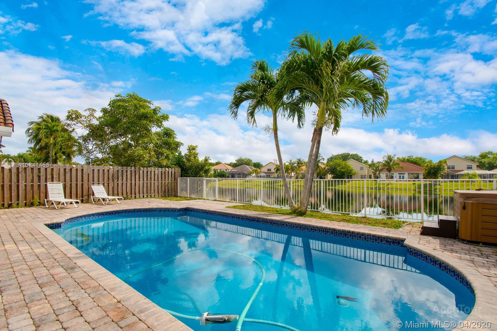 2850 NW 69th Ave, Margate, FL 33063