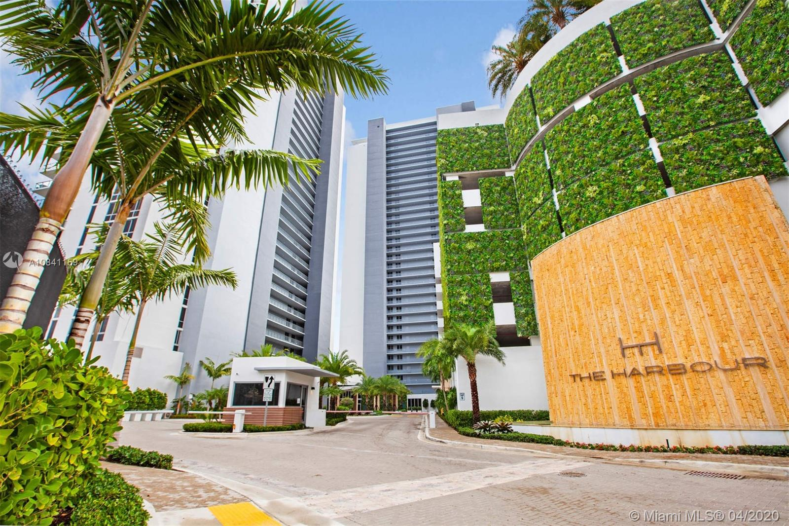 16385  Biscayne Blvd #805 For Sale A10841159, FL